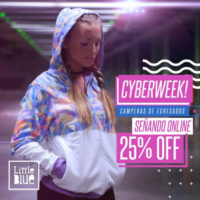 25% Off - CyberWeek -